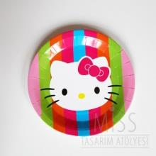 <strong>Miss</strong> HELLO KITTY KARTON TABAK 5 ADET
