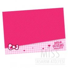 <strong>Miss</strong> AMERİKAN SERVİS 40X28 CM 10 ADET