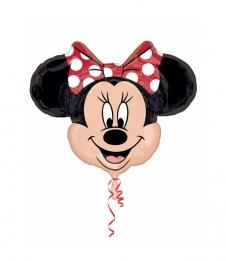 SAMM Folyo Balon Minnie SuperShape  58cm